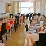 Hotel Tritone Riccione Sala