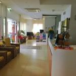 Hotel Tritone Riccione Hall