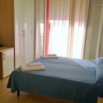 Hotel Tritone Riccione Camera interno