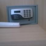 Hotel Tritone Riccione Camera Cassaforte